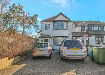 3 bed detached house for sale in Barchester Road, Harrow HA3