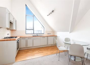 Thumbnail 2 bed flat to rent in Temple Mews, Temple Road, Oxford