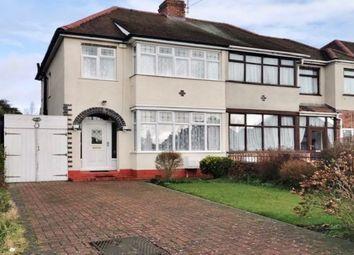 3 bed property to rent in Blackburn Avenue, Tettenhall, Wolverhampton WV6