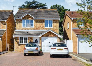 Thumbnail Detached house for sale in Orwell Way, Clacton-On-Sea