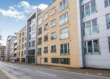 Thumbnail 1 bed flat for sale in North West, 41 Talbot Street, Nottingham, Nottinghamshire