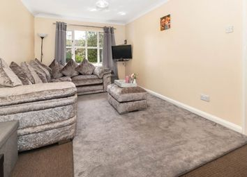 Thumbnail 1 bed maisonette to rent in The Ridings, Luton