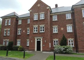 Thumbnail 2 bedroom flat to rent in Ladybank Avenue, Fulwood, Preston