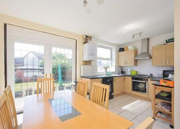 Thumbnail 3 bed terraced house to rent in Harcourt Road, Croydon
