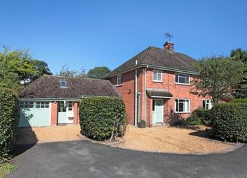 Thumbnail 3 bed semi-detached house to rent in Stone House Lane, Peckforton, Tarporley