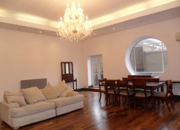 Thumbnail 2 bed flat to rent in Shelton House, Park Road, Peterborough