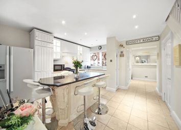 3 bed flat for sale in Widford, Castle Road, Camden, London NW1
