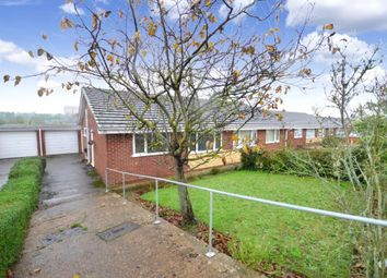 Thumbnail 2 bed semi-detached bungalow for sale in Rowan Way, Exeter, Devon