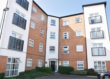 Thumbnail 2 bed flat for sale in Ivy Graham Close, Newton Heath, Manchester