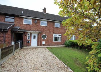 Thumbnail 3 bedroom terraced house for sale in Sycamore Drive, Penwortham, Preston