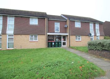 Thumbnail 1 bed property to rent in Ivory Walk, Crawley, West Sussex.