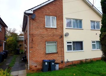 Thumbnail 2 bed maisonette to rent in West Heath Road, Northfield, Birmingham