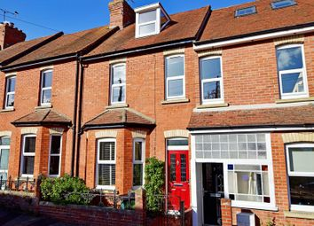 Thumbnail 3 bed terraced house for sale in Wootton Grove, Sherborne