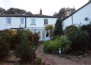 Thumbnail 4 bed semi-detached house for sale in Bedbury Lane, Freshwater