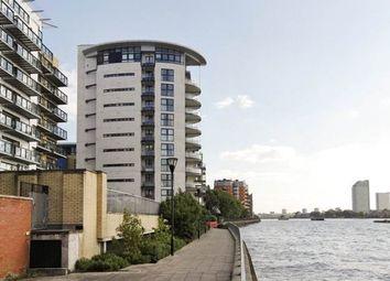 Thumbnail Duplex to rent in Ocean Wharf, Canary Wharf