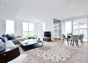 Thumbnail 3 bedroom flat for sale in Paddington Exchange, Hermitage Street