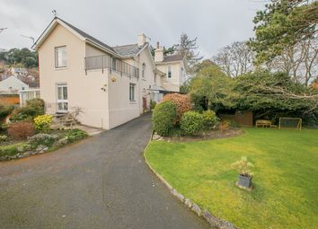 Thumbnail 4 bedroom semi-detached house for sale in Coach Road, Newton Abbot