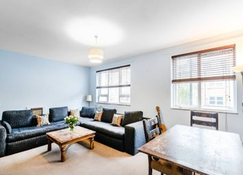 Thumbnail 3 bedroom flat for sale in Kentish Town Road, Kentish Town
