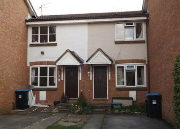 Thumbnail 2 bed terraced house to rent in Kings Mead, South Nutfield