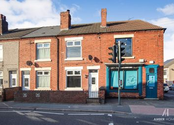 Thumbnail 2 bed terraced house for sale in Cornhill Court, Nottingham Road, Alfreton