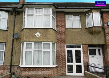 Thumbnail 3 bed terraced house to rent in Ladysmith Road, Enfield