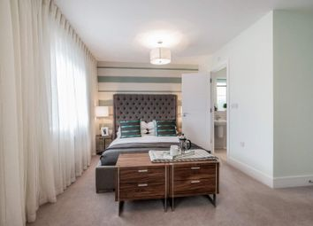 Thumbnail 3 bed semi-detached house for sale in The Northampton, Eastwood, Gardiners Park Village, Basildon, Essex