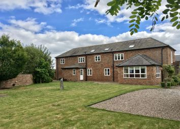 Thumbnail 4 bed detached house for sale in The Stables, Bowling Bank, Wrexham