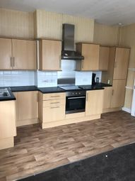 Thumbnail 2 bedroom flat to rent in Wolverhampton Street, Dudley
