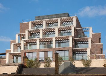 Thumbnail 3 bedroom flat for sale in The Luxborough, The W1, Marylebone High Street, London