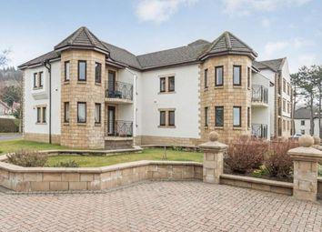 Thumbnail 3 bed flat for sale in Bowen Craig, Largs, North Ayrshire, Scotland