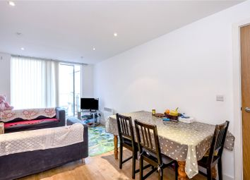Thumbnail 2 bed flat to rent in Projection East, Merchants Place, Reading, Berkshire