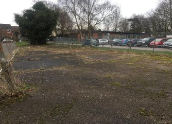Thumbnail Land for sale in Land Adj. To Earlham Shopping Centre, Recreation Road, Norwich, Norfolk