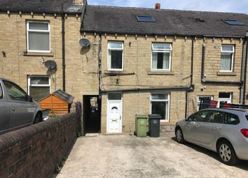 Thumbnail 3 bed terraced house to rent in Thorne Road, Thornton Lodge, Huddersfield