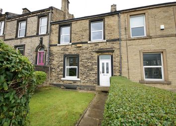 Thumbnail 2 bed terraced house for sale in Clifton Common, Clifton, Brighouse