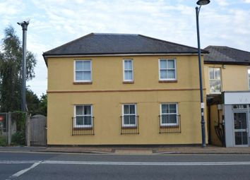 Thumbnail 2 bed flat to rent in Station Road, Addlestone