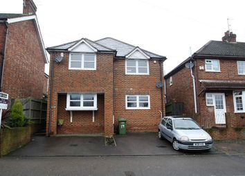 Thumbnail 2 bedroom semi-detached house to rent in Clifton Road, Tunbridge Wells