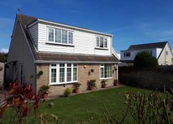 Thumbnail 2 bed flat for sale in Anglesey Way, Nottage, Porthcawl