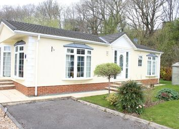 Thumbnail 2 bedroom bungalow for sale in Old Basing, Basingstoke, Hampshire