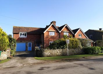 Thumbnail 2 bed property for sale in The Street, Stedham, Midhurst