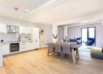 Thumbnail 2 bed flat for sale in Wilmer Place, London