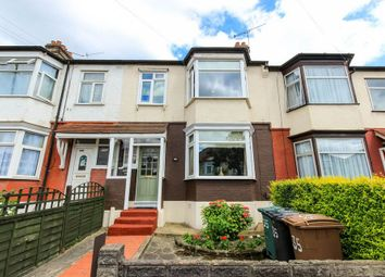 Thumbnail 3 bed terraced house for sale in Bridge End, Walthamstow