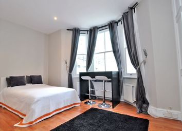 Thumbnail Studio to rent in Loftus Road, Shepherds Bush, London