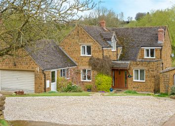 Thumbnail 4 bedroom detached house for sale in Bell Street, Hornton, Banbury, Oxfordshire