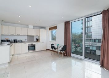 Thumbnail 1 bedroom property to rent in Chelsea Bridge Wharf, Queenstown Road, Battersea