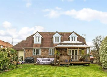 Chiddingly Road, Horam, Heathfield TN21. 2 bed detached house for sale