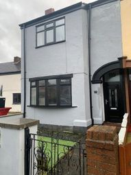 Thumbnail 3 bed end terrace house for sale in Penny Lane, Haydock, Merseyside, .