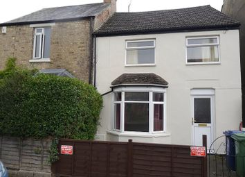 Thumbnail 3 bed property to rent in Sidney Street, Cowley, Oxford