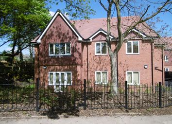 Thumbnail 2 bed flat to rent in Shooters Hill, 11 Shooters Hill, Sutton Coldfield