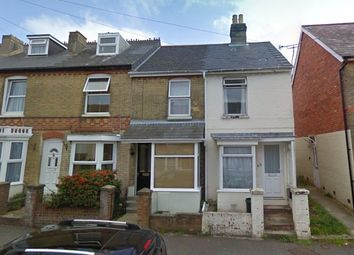 Thumbnail 2 bed property to rent in Kings Road, East Cowes