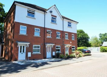 Thumbnail 4 bed town house for sale in Haskins Drive, Farnborough, Hampshire